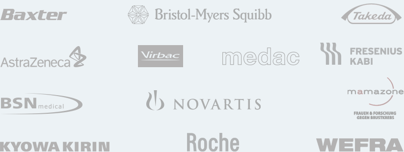 Logos - Kunden